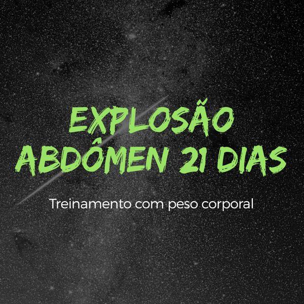 Imagem principal do produto Explosão Abdômen 21