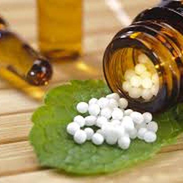 Imagem principal do produto  Curso de Formação Terapêutica em Homeopatia