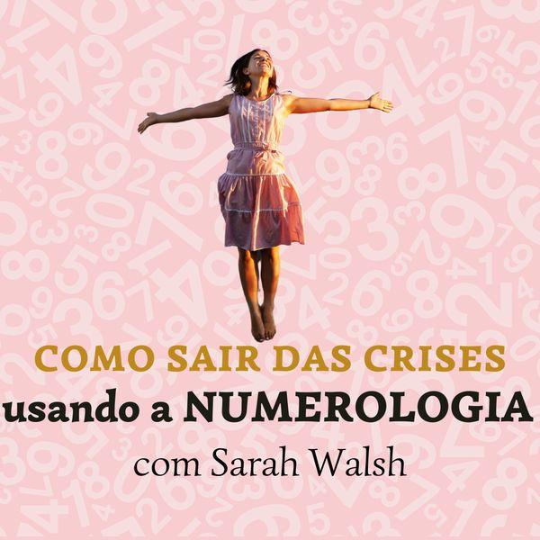 Imagem principal do produto Como sair de crises com a Numerologia