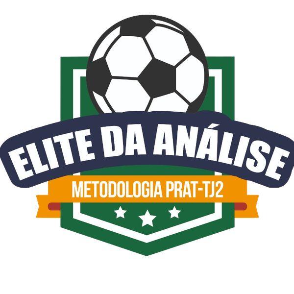Imagem principal do produto ELITE DA ANÁLISE PRAT-TJ2 [FUTEBOL]