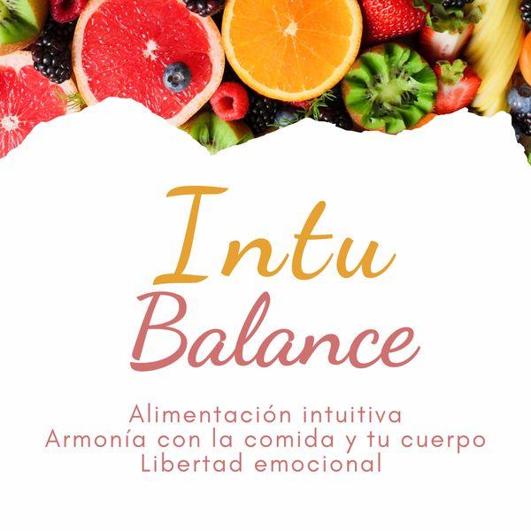 Imagem principal do produto Intu Balance