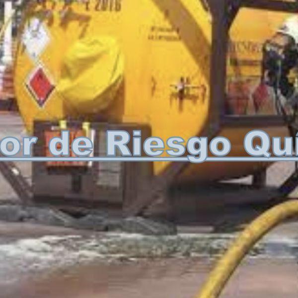 Imagem principal do produto FACTORES DE RIESGO MECÁNICO