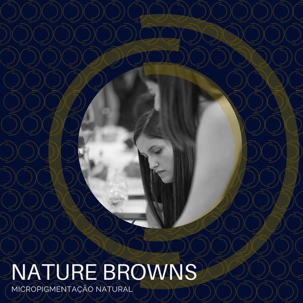 Imagem principal do produto Nature Browns