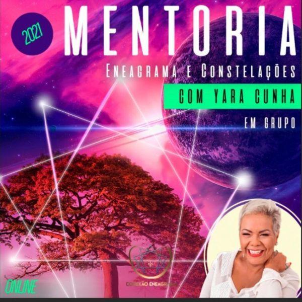 Imagem principal do produto MENTORIA EM GRUPO COM ENEAGRAMA E CONSTELAÇÕES -  10 Sessões