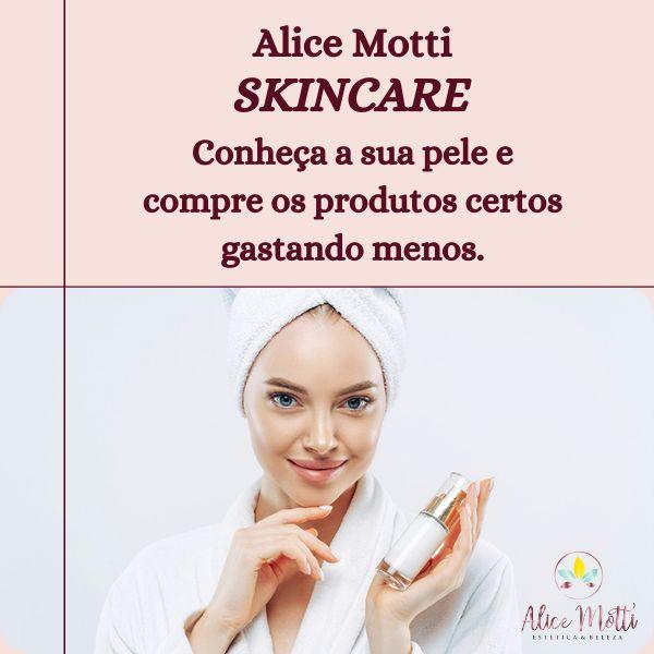 Imagem principal do produto Compre os produtos certos para a sua pele gastando menos