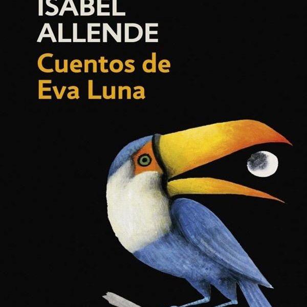 Imagem principal do produto Audiolibro Cuentos de Eva Luna