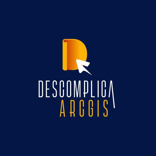 Imagem principal do produto DESCOMPLICA ARCGIS
