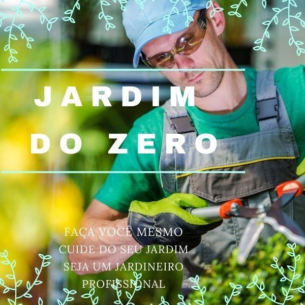 jardim do zero