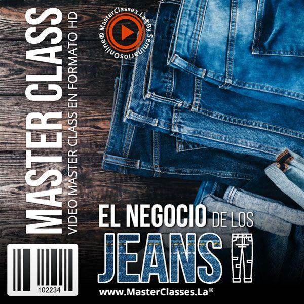 Imagem principal do produto El Negocio De Los Jeans