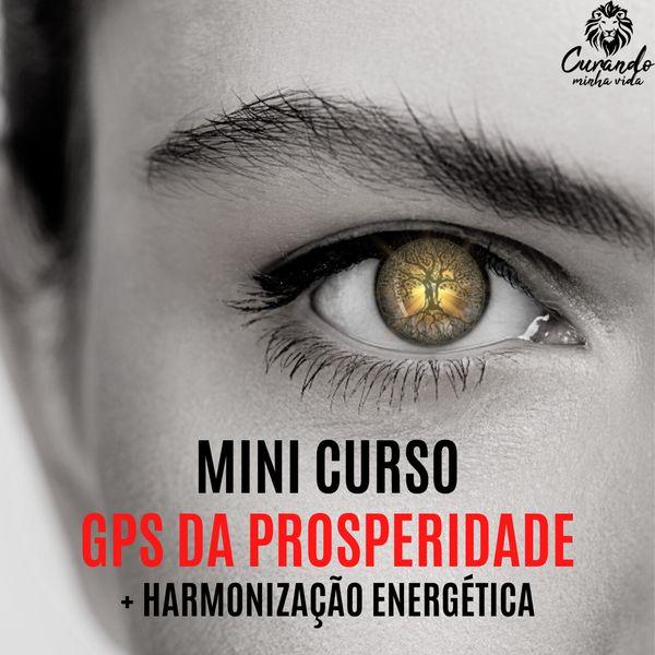 Imagem principal do produto MINI CURSO DA PROSPERIDADE: Desafio 7D + Prosperidade 5x mais rapido