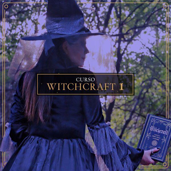 Imagem principal do produto Witchcraft