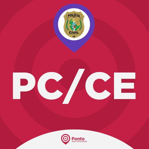 Imagem principal do produto Informática para a Polícia Civil do Ceará - Todos os cargos