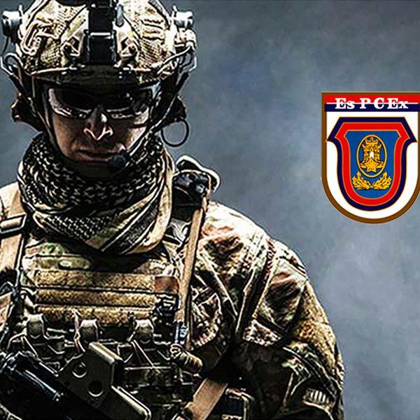 Imagem principal do produto Curso preparatório para a Escola de cadetes do Exército (EsPCEx)
