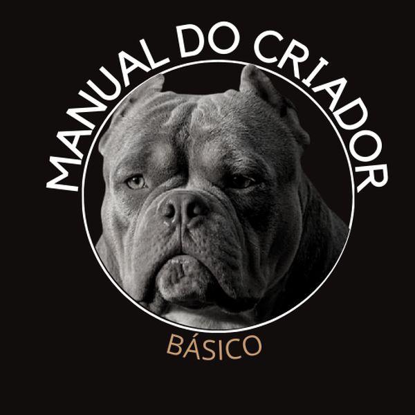 Imagem principal do produto MANUAL DO CRIADOR - BÁSICO