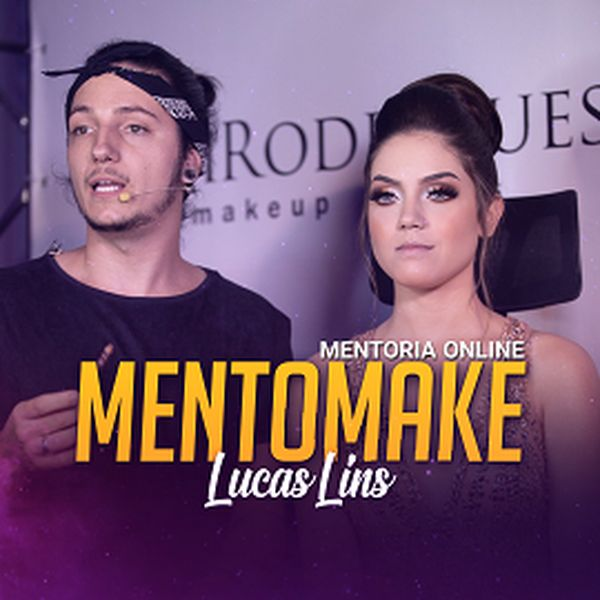 Imagem principal do produto MentoMake - Lucas Lins