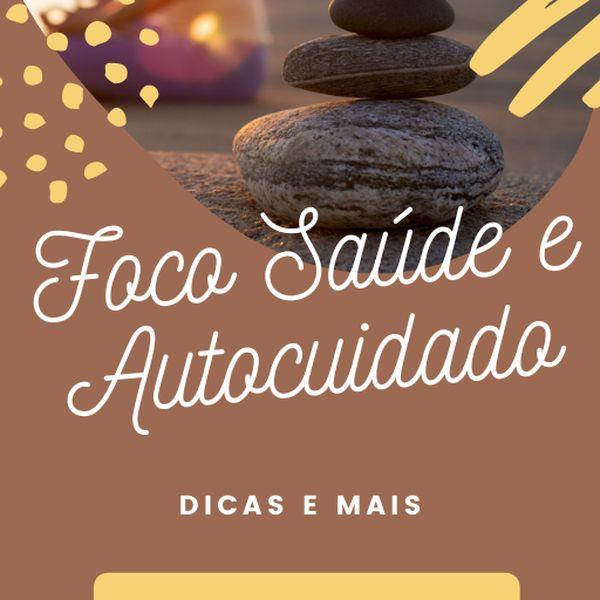 Imagem principal do produto Ebook Foco Saúde e Autocuidado - Dicas e mais - Dra Wanessa Cardoso