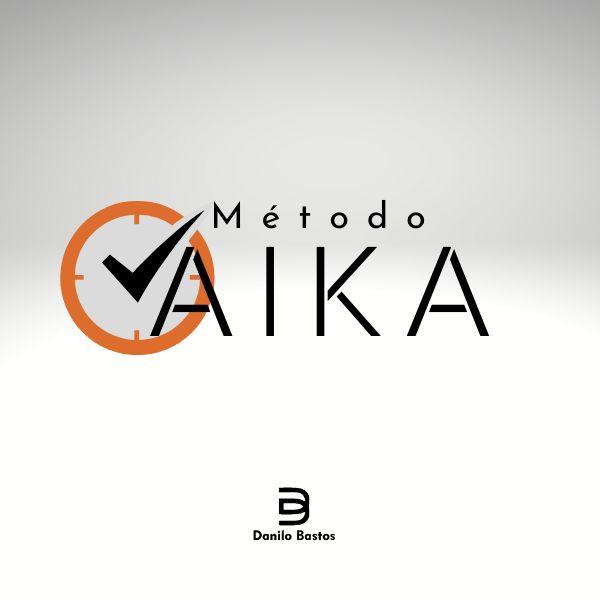 Imagem principal do produto Método AIKA