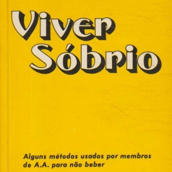 Imagem principal do produto ÁUDIO LIVRO - VIVER SÓBRIO