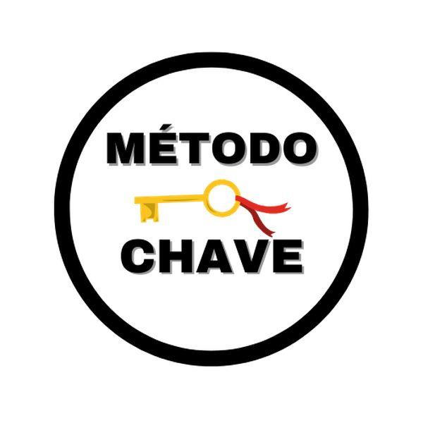 Imagem principal do produto Método Chave