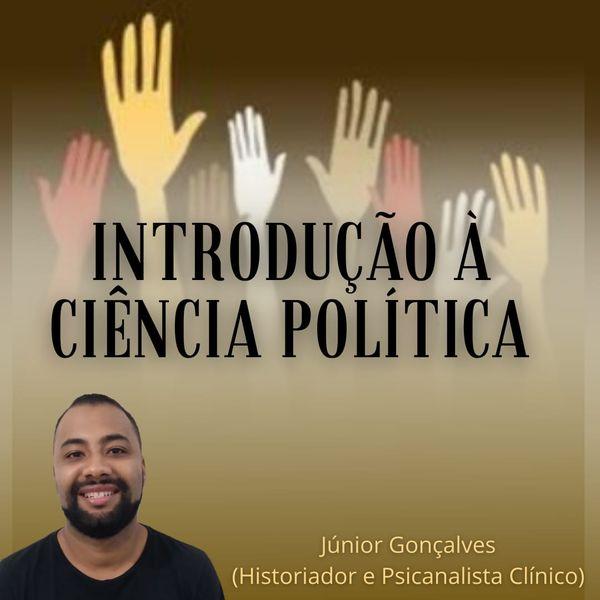 Imagem principal do produto Curso Introdução à Ciência Política.