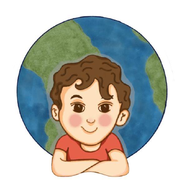 Imagem principal do produto Cartilhas Entendendo O Mundo Do Meu Filho