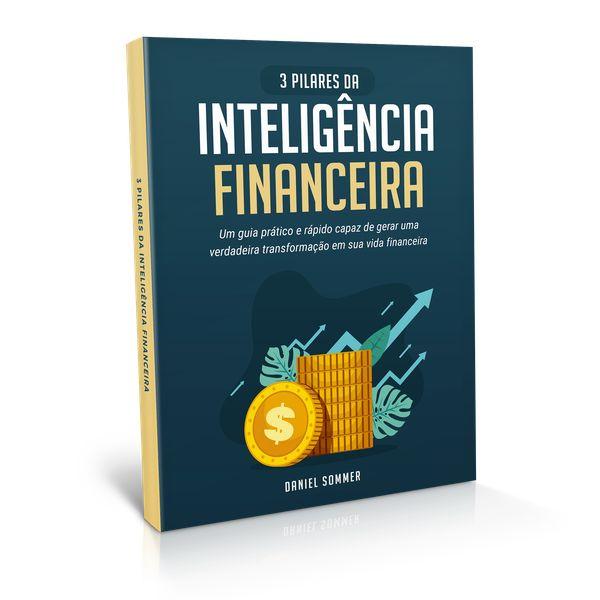 Imagem principal do produto E-book 3 Pilares da Inteligência Financeira