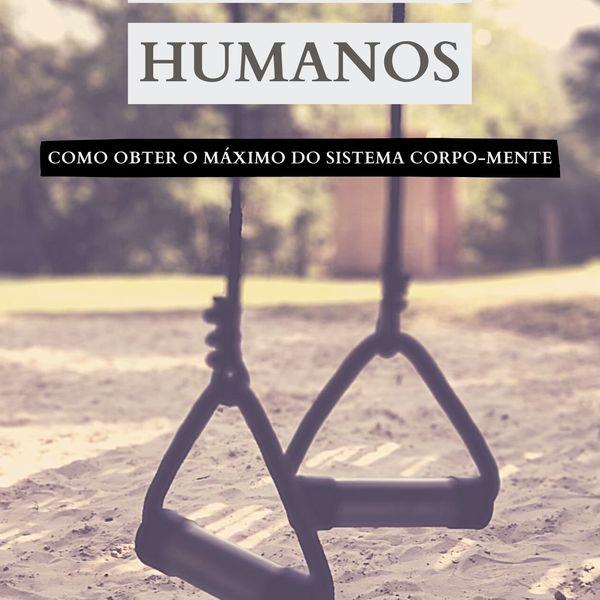 Imagem principal do produto Hiper-Humanos
