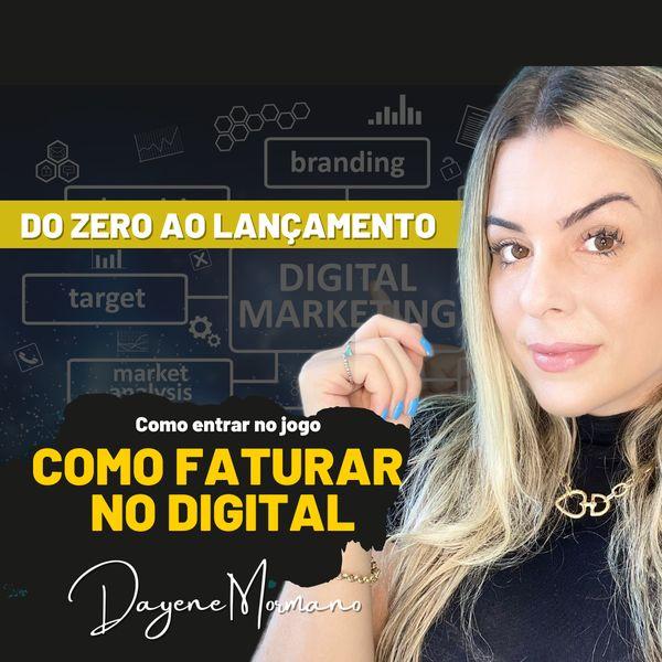 Imagem principal do produto Mentoria/ Do Zero ás Vendas - Digital