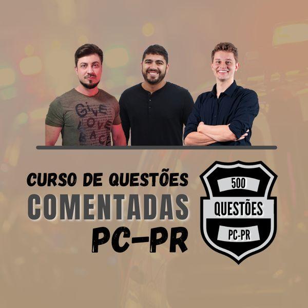 Imagem principal do produto 500 QUESTÕES COMENTADAS