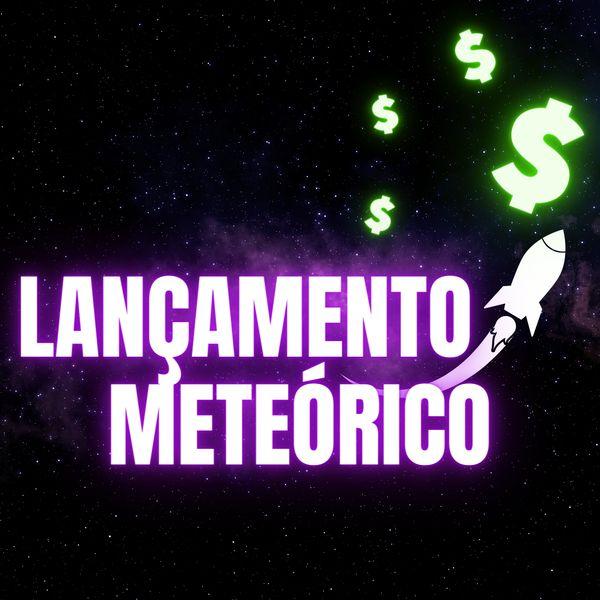 Imagem principal do produto Lançamento Meteórico Simplificado