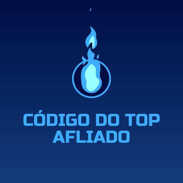 Imagem principal do produto Código Do Top Afiliado - CTA