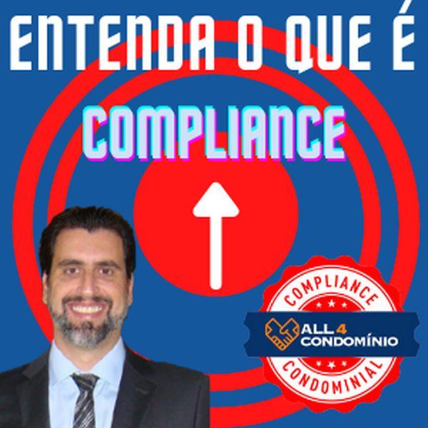 Imagem principal do produto ENTENDA O QUE É!!!! - INTRODUÇÃO AO COMPLIANCE