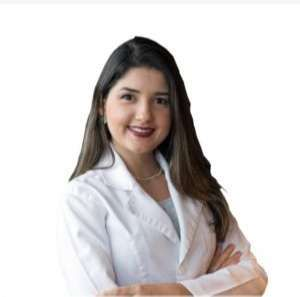 Drª. Amanda Ribeiro