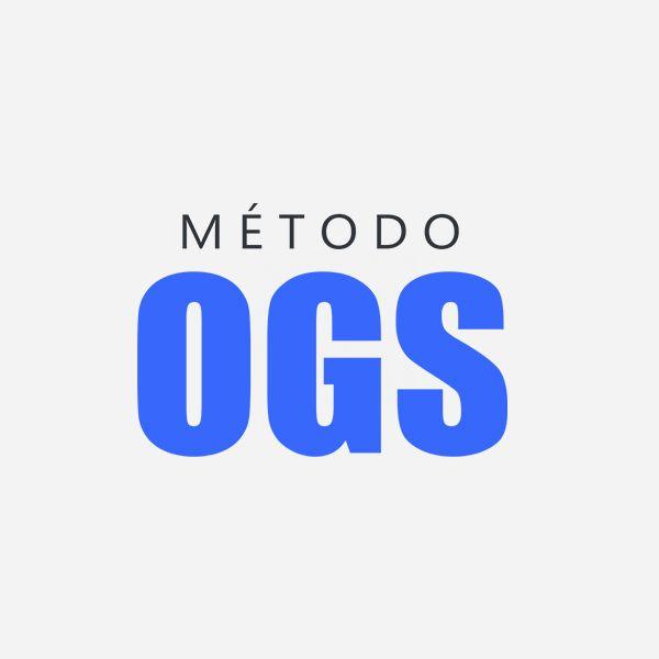 Imagem principal do produto Método O.G.S. (O Grande Segredo) - Construa um negócio online do zero