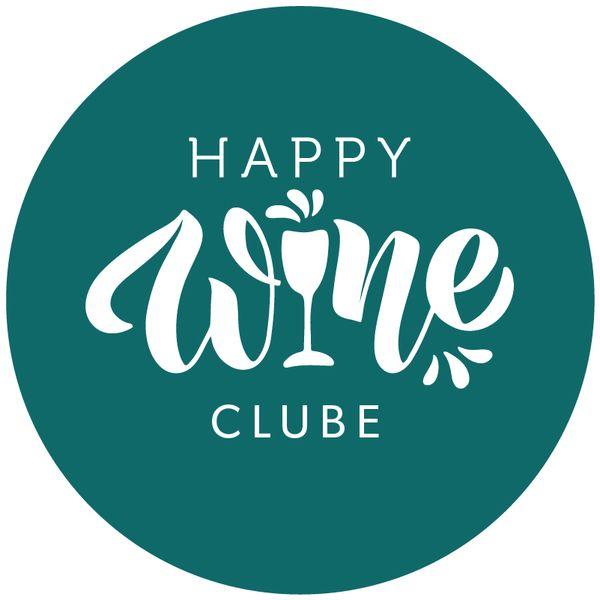 Imagem principal do produto Clube de Vinhos Happy Wine - Aprenda sobre vinhos se divertindo
