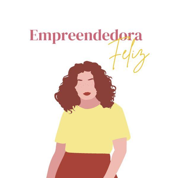 Imagem principal do produto Descobre a Tua Empreendedora Feliz