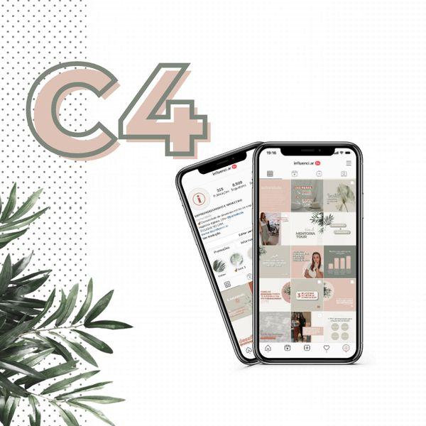 Imagem principal do produto Imersão C4