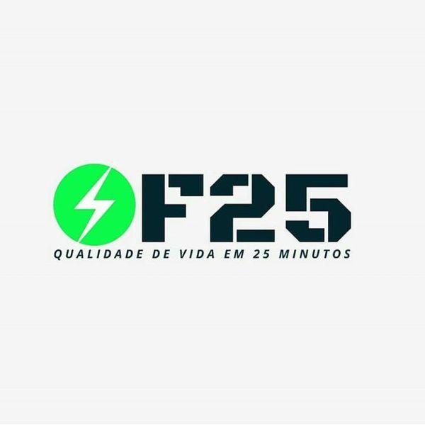 Imagem principal do produto Fórmula 25