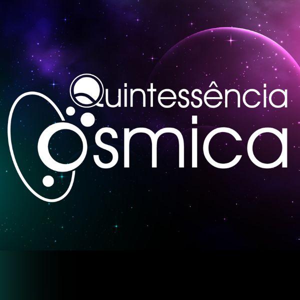Imagem principal do produto Método Quintessência Cósmica