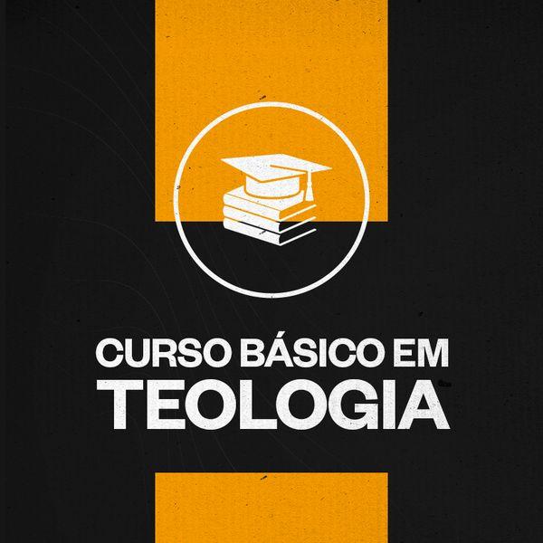 Imagem principal do produto Curso Básico em Teologia - ITCT [Pr. Dr. Gilmar Santos]