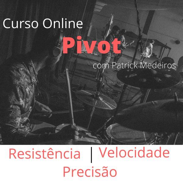 Imagem principal do produto Curso Pivot