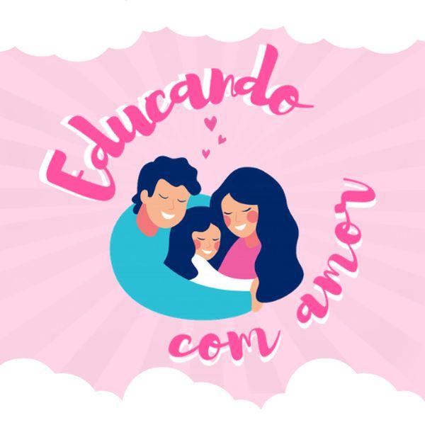 Imagem principal do produto Educando com Amor