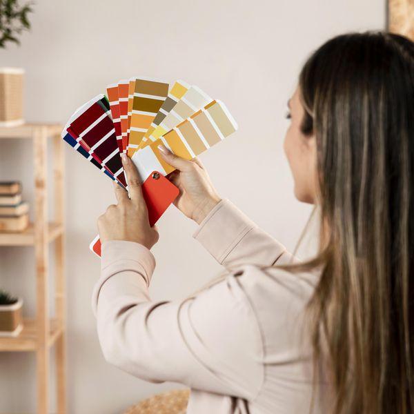 Imagem principal do produto Consultoria de Imagem e Estilo Online