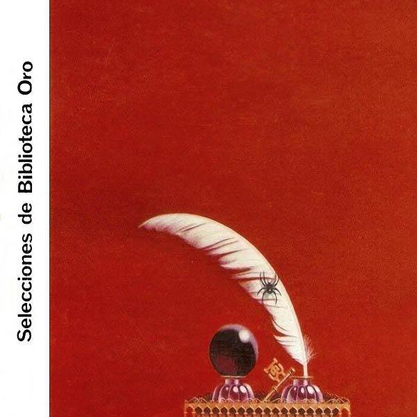 Imagem principal do produto Audiolibro El Testigo Mudo