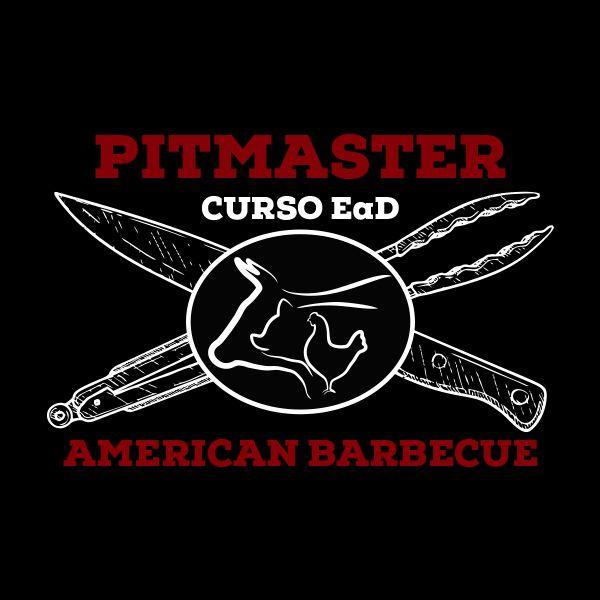 Imagem principal do produto Curso EaD Pitmaster American Barbecue