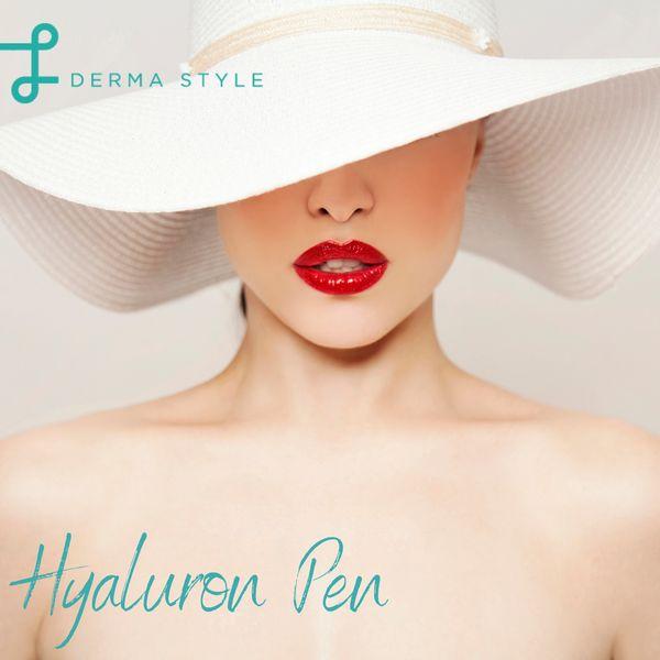 Imagem principal do produto HYALURON PEN