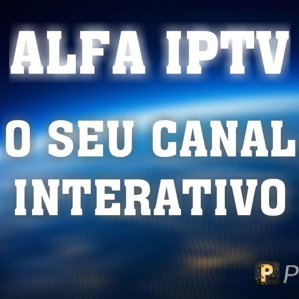 ALFA IPTV | Hotmart