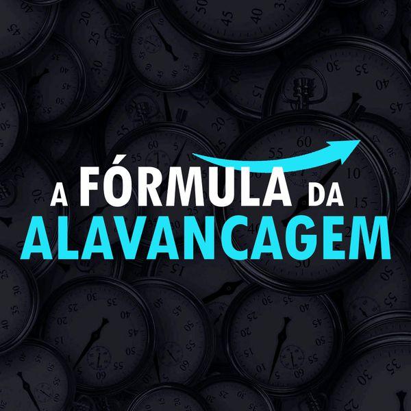 Imagem principal do produto A Fórmula da Alavancagem