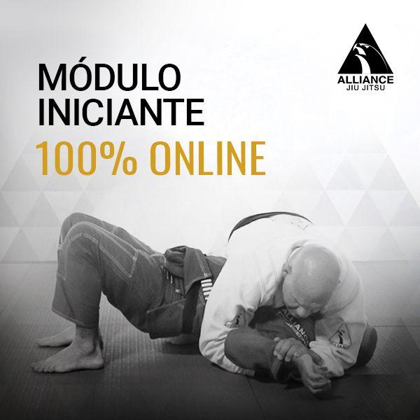 Imagem principal do produto Módulo Iniciantes [Metodologia Alliance de Ensino] / Beginners Module [Alliance Teaching Methodology]