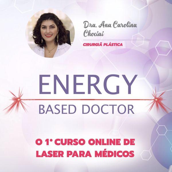 Imagem principal do produto Energy Based Doctor